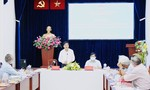 TPHCM: Lắng nghe ý kiến các tầng lớp nhân dân trong xây dựng Đảng