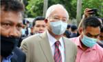 Cựu thủ tướng Malaysia Najib Razak lãnh 12 năm tù tội tham nhũng