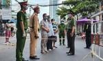 Bộ trưởng Tô Lâm gửi Thư động viên CBCS phòng chống dịch bệnh