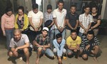 Công an Đồng Nai: Tấn công mạnh tệ nạn cờ bạc tràn về nông thôn