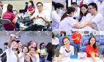 Amway Việt Nam và ngày hội hiến máu Chủ nhật đỏ