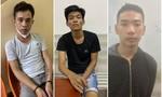 TPHCM: Bắt băng dàn cảnh quan hệ đồng tính để cướp lấy tiền phê ma túy