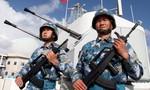 """Mỹ: Trung Quốc tập trận trên Biển Đông """"sẽ gây thêm bất ổn"""""""