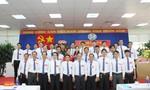 Đại hội Đảng bộ Công ty CPHH Vedan Việt Nam lần thứ V (2020-2025)