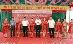 Agribank tổ chức lễ khánh thành các công trình nhà lớp học