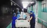 Bệnh nhân quốc tịch Mỹ đi qua 5 bệnh viện trong 1 tháng