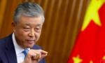 """Trung Quốc tố Mỹ châm ngòi cuộc """"chiến tranh lạnh"""" mới để phục vụ bầu cử"""