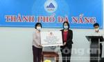 Vingroup tặng Đà Nẵng 100 máy thở và hỗ trợ nhân lực y tế chống Covid-19