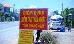Quảng Ngãi lập 16 chốt khu vực biên giới biển, Đà Nẵng lập 8 chốt tại cửa ngõ