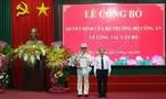 Thượng tá Nguyễn Thanh Tuấn giữ chức Giám đốc Công an tỉnh TT-Huế