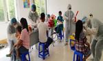 TPHCM: Hơn 14.000 người trở về từ Đà Nẵng đã được lấy mẫu xét nghiệm