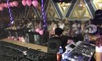 Đột kích 2 quán karaoke ở Sài Gòn, gần trăm dân chơi dương tính ma túy