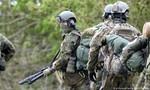 Đức giải tán đơn vị tinh nhuệ vì chào nhau theo kiểu phát xít