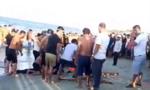 Tắm biển, 3 thanh niên chết đuối