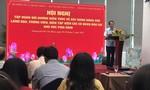 Bồi dưỡng kiến thức về xây dựng Đảng cho PV, BTV phía Nam