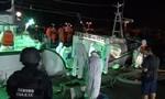 Đài Loan bắt tàu chở 30 người Việt nhập cư trái phép