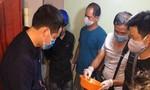 Bắt 19 bánh heroin và 8 kg ma túy đá ở Đồng Nai