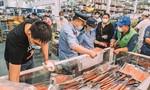Phát hiện nCoV trên bao bì hải sản ở Trung Quốc