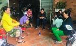 Bể hụi ở vùng quê nghèo