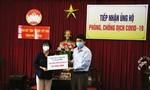 EVN TPHCM ủng hộ Đà Nẵng 200 triệu đồng chống dịch