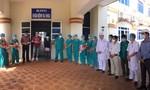 Bệnh nhân 17 tuổi nhiễm Covid-19 ở Quảng Ngãi xuất viện