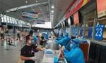 Vietjet đưa hơn 800 khách từ Đà Nẵng về Hà Nội và TPHCM