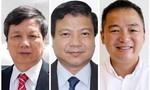 Bộ Y tế tiếp tục cử các giáo sư đầu ngành vào miền Trung chống dịch