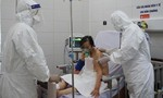 Thêm một ca mắc Covid-19 tại Hà Nội, nhiều y bác sĩ Bệnh viện E là F1