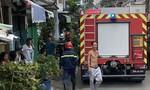 TPHCM: Cả xóm náo loạn khi phát hiện mùi cháy khét