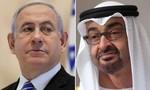 Israel – UAE đạt thoả thuận lịch sử bình thường hoá quan hệ