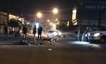 Ô tô tông đôi nam nữ tử vong trong đêm rồi chạy khỏi hiện trường