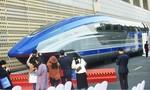 Trung Quốc thực hiện dự án tàu điện vận tốc lên đến 600km/h