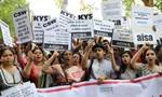 Ấn Độ bắt giữ 2 người đàn ông hiếp, sát hại bé gái 13 tuổi