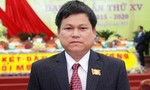 Kỷ luật cảnh cáo Trưởng ban Tổ chức Tỉnh uỷ Gia Lai