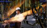 Nền kinh tế Thái Lan suy thoái lớn nhất 22 năm qua