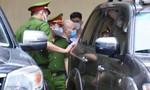 Đường Nhuệ lãnh 2 năm 6 tháng tù vụ đánh người tại trụ sở công an