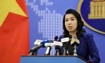 Yêu cầu Malaysia xử lý nghiêm nhân viên công vụ làm ngư dân Việt Nam thiệt mạng