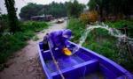 Trung Quốc báo động lũ lụt chưa từng có trên sông Dương Tử