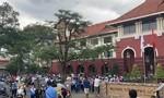 Đồng Nai: Xử lý trường tư cho học sinh đến trường mùa dịch