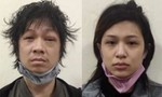 Mẹ và cha dượng phê ma túy, bạo hành dã man khiến con 3 tuổi tử vong