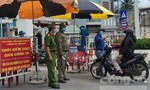 Đà Nẵng: Phong tỏa thôn Lệ Sơn Nam với hơn 1500 nhân khẩu