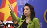 Đề nghị Malaysia cho Đại sứ quán Việt Nam thăm lãnh sự ngư dân bị tạm giữ