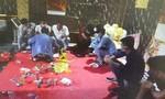 Quảng Trị: Đột kích tiệc sinh nhật bằng ma túy giữa cao điểm dịch