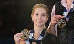 Rơi xuống 'đáy bi kịch', nữ hoàng trượt băng Úc tự tử ở tuổi 20
