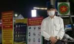 Xe chở người từ Đà Nẵng về Quảng Ngãi, khai báo gian dối để trốn cách ly