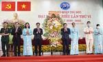 Chủ tịch UBND TPHCM Nguyễn Thành Phong dự Đại hội Đảng bộ quận Thủ Đức