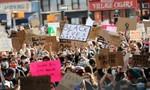 Cảnh sát Mỹ lại bắn người da đen khiến biểu tình rầm rộ