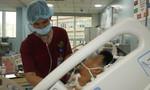 Cứu sống thanh niên bị tai nạn vỡ tim