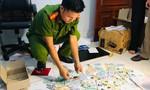 Phá đường dây làm giấy tờ giả quy mô cực lớn tại TPHCM và Đồng Nai