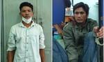 Bắt hai nghi can gây ra vụ án mạng trong công viên ở Sài Gòn